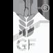 WhiteClaw Gluten Free Icon