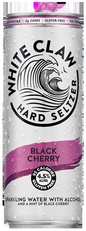 New Flavour - Black Cherry